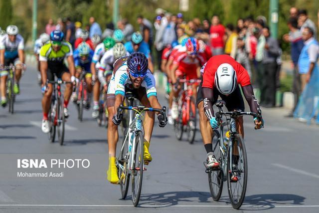 اوضاع وخیم دوچرخه سواری جاده ایران، هیچ تیمی در UCI ثبت نام نکرد