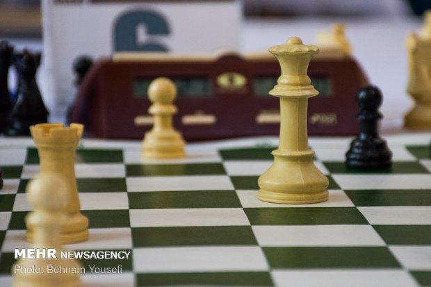 ایران در المپیاد جهانی شطرنج پنجم شد
