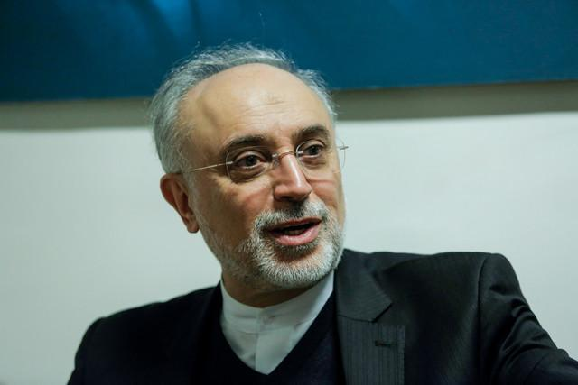 صالحی اطلاع داد: شروع طراحی سوخت مدرن 20 درصد برای راکتور تهران