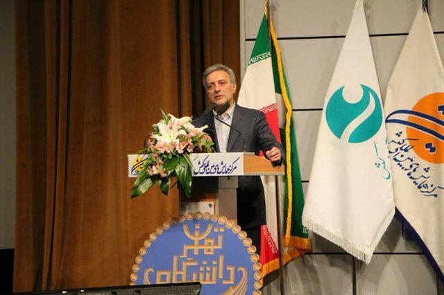 ارائه آموزش به زبان غیرفارسی به دانشجویان خارجی دانشگاه تهران