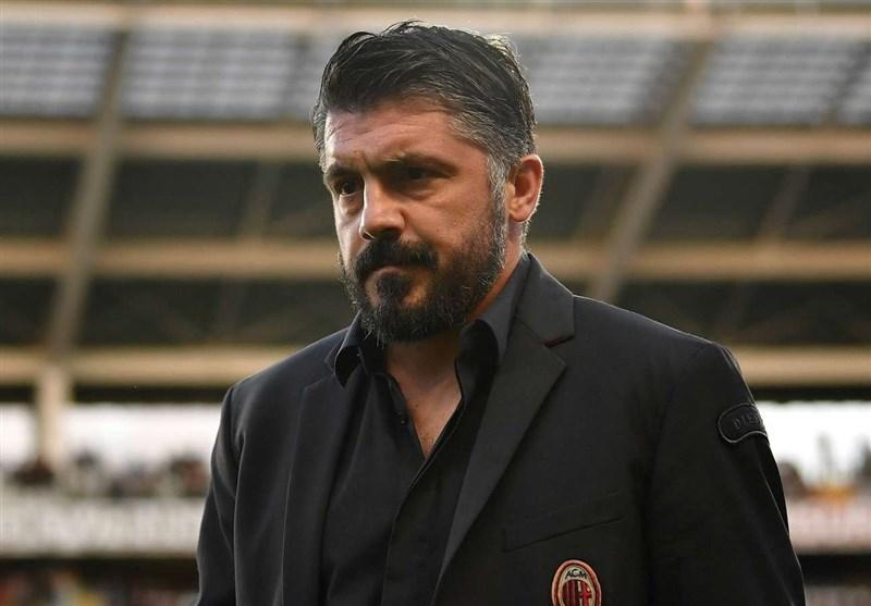 گتوسو پس از استعفا: هیچ تیمی برایم میلان نمی شود اما وقت ترک تیم رسیده بود