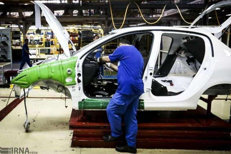خبرنگاران صنعت خودرو باید خصوصی و مدیران حرفه ای در آن مستقر شوند