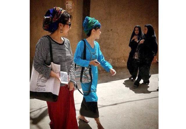 کمبود راهنمایان مسلط به زبان های خاص در گردشگری ایران