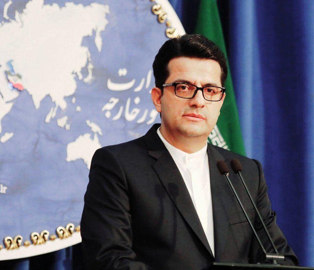 خبرنگاران ملت ایران دیپلماسی را با دیپلماسی و جنگ را با دفاع جانانه پاسخ می دهد
