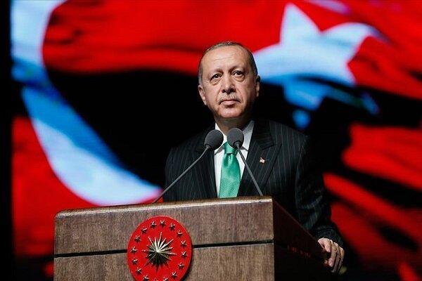 واکنش اردوغان به تهدیدات نظامی خلیفه حفتر