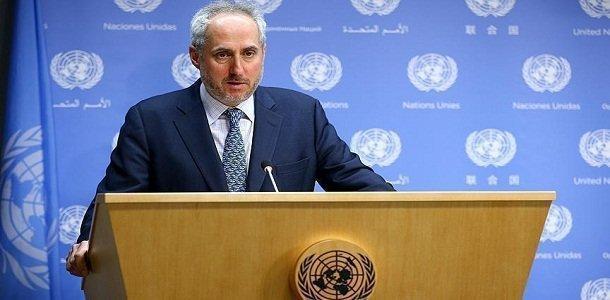 سخنگوی دبیرکل سازمان ملل: ایران در برجام باقی بماند