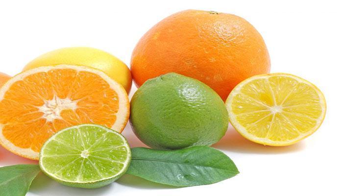 فرق نارنج و ترنج در چیست؟