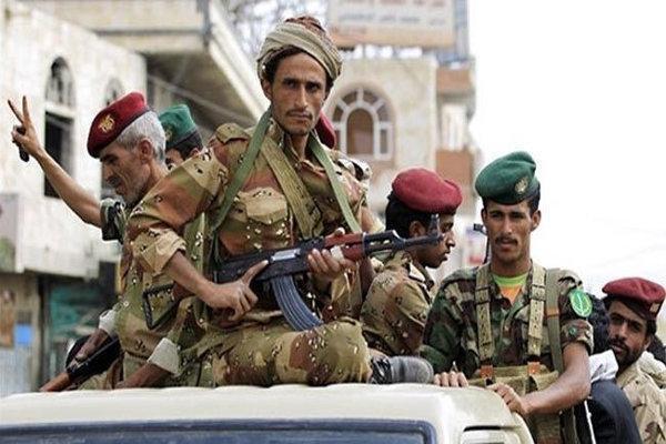 عملیات تک تیراندازان یمنی در شهر مرزی جیزان
