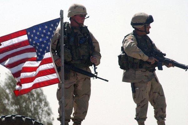 شروع گشت زنی مشترک نیروهای آمریکا و ترکیه در شمال سوریه