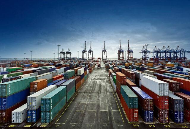 کالاهای وارداتی 183 درصد گران شد؛ صادراتی 95 درصد!