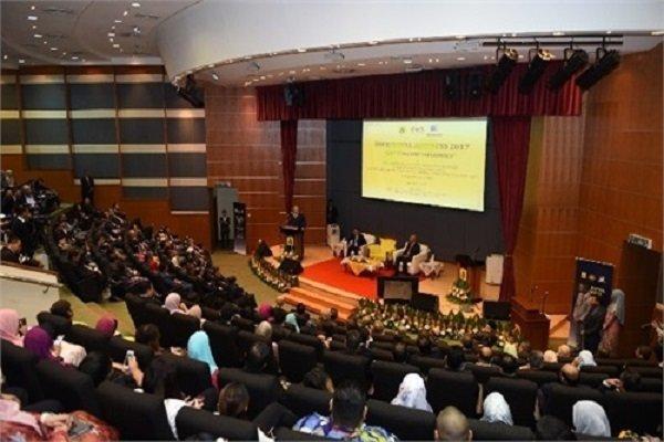 همایش بین المللی مدیریت مسجد، زکات و وقف برگزار می گردد