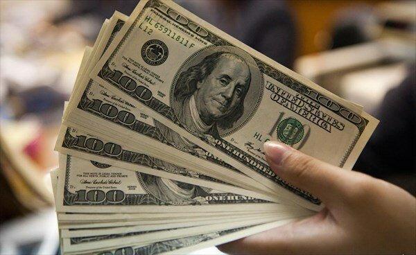 تثبیت شاخص دلار