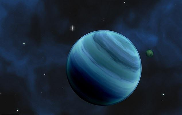 سیاره فراخورشیدی که برای فرازمینی ها قابل سکونت است