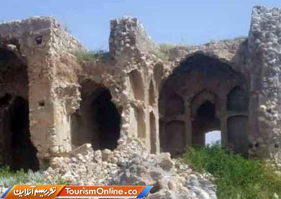 تیم بررسی تخریب خانه قاجاری به شیراز رفت
