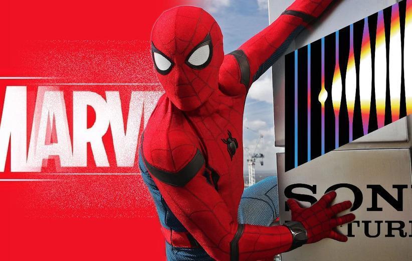 توافق جدید مارول و سونی درباره فیلم های مرد عنکبوتی