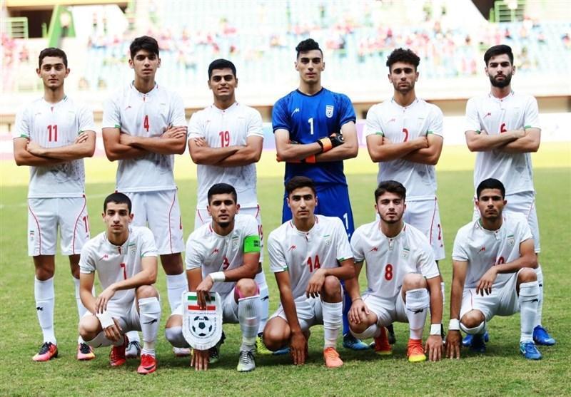 اعلام برنامه بازی های تیم فوتبال جوانان برای حضور در مسابقات قهرمانی آسیا