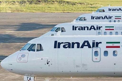 فرودگاه های جدید و قیمت بلیت برای پروازهای اربعین