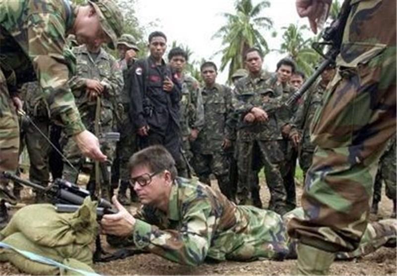 فیلیپین پایگاه های نظامی خود را در اختیار آمریکا قرار می دهد