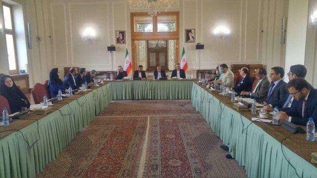 تشریح طرح 4 ماده ای ایران ،برای حل و فصل سیاسی بحران یمن