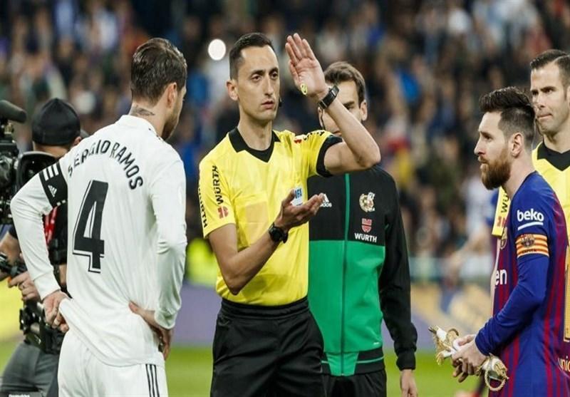 تعویق زمان ال کلاسیکو قطعی شد، لالیگا منتظر پیشنهاد رئال مادرید و بارسلونا