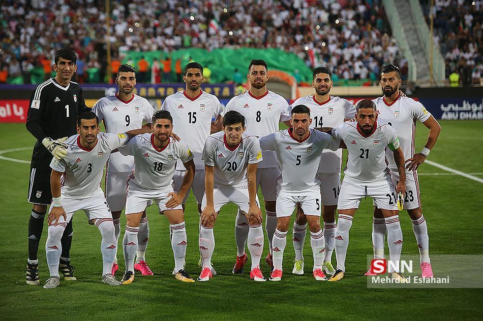 آنالیز معادلات صعود تیم ملی فوتبال ایران؛ اگر با عراق مساوی کنیم چه؟