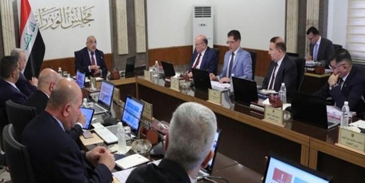 دولت عراق انتخابات شورای محلی را به تعویق انداخت
