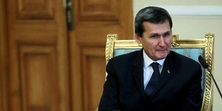 وزیر امور خارجه ترکمنستان به ازبکستان سفر می نماید