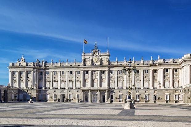 بهترین جاهای دیدنی و جاذبه های توریستی اسپانیا