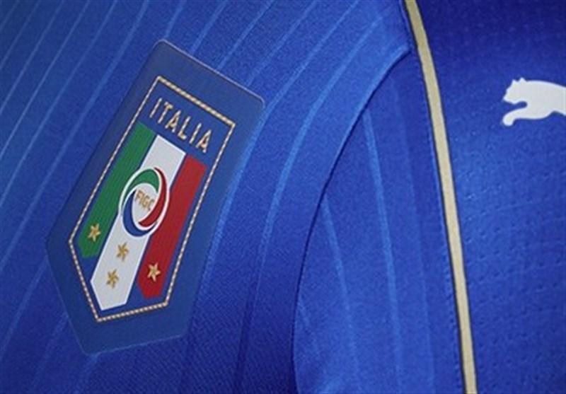پیراهن شماره 10 تیم ملی ایتالیا به ستاره ناپولی رسید