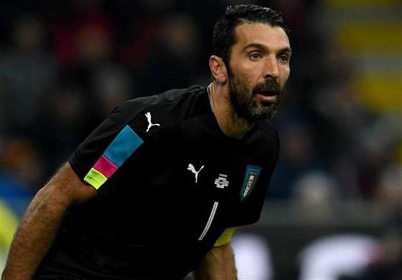 بوفون: ایتالیایی ها از حفظ توپ متنفرند!، اسپانیایی ها به خاطر پاسکاری تشویق و ما هو می شویم