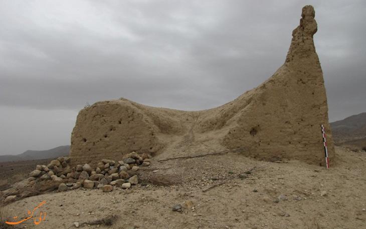 کشف 100 اثر تاریخی در شهرستان نی ریز فارس
