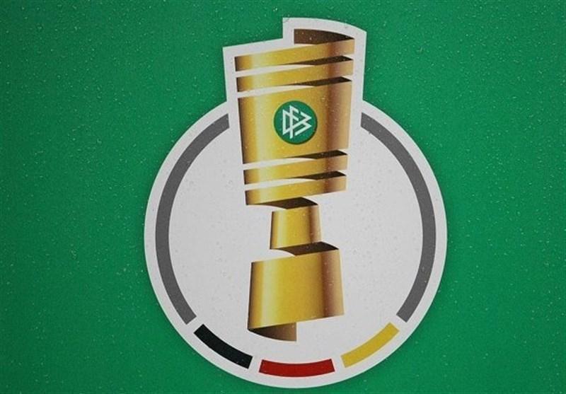 تاریخ بازی های نیمه نهایی و فینال جام حذفی آلمان اعلام شد