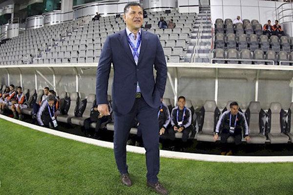 تمجید شورای المپیک آسیا از علی دایی به بهانه اثر شگفت انگیز