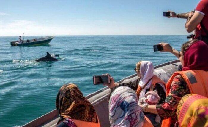 توسعه مناطق نمونه گردشگری در بوشهر