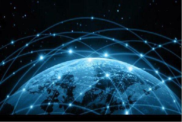 ارائه راهکاری برای کاهش هزینه ارسال صدا و تصویر ماهواره ای بر بستر اینترنت