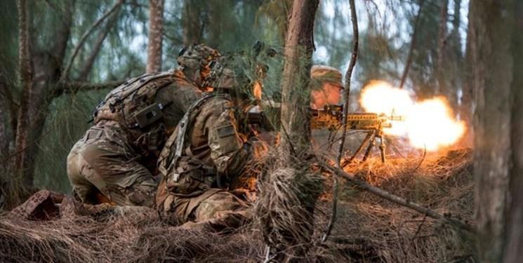 کرونایی شدن نظامیان تایلند بعد از تمرین با آمریکا؛ لغو رزمایش آینده با ایالات متحده
