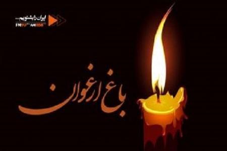رادیو ایران با باغ ارغوان به استقبال ماه محرم می رود