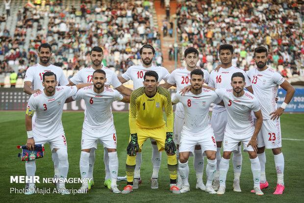 اعلام زمان مرحله نهایی انتخابی جام جهانی و تاریخ بازی های ایران