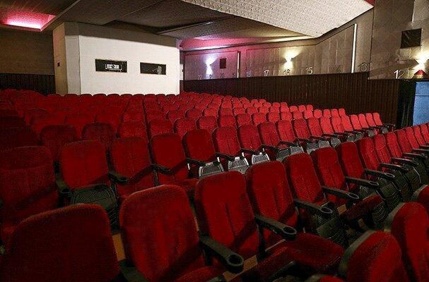 نخستین سینمای بانوان کشور در یزد ساخته می گردد