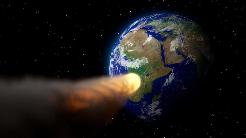 آنچه درباره برخورد 800 میلیون سال پیش شهاب سنگ ها با زمین و کره ماه می دانیم