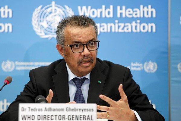 تازه ترین ارزیابی سازمان بهداشت جهانی درباره کرونا اعلام شد