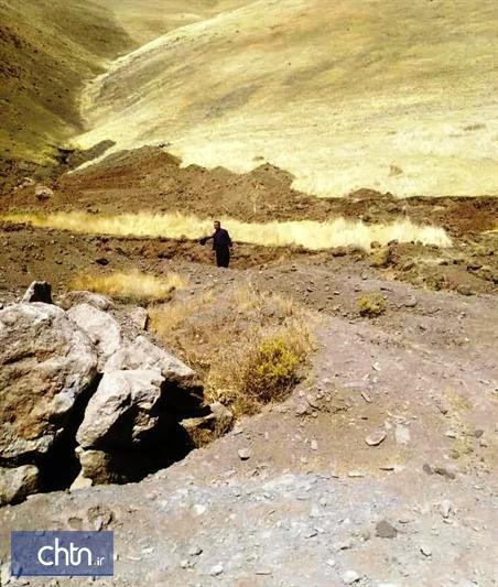 آثار تاریخی بخش سرشیو در مریوان بازرسی شد