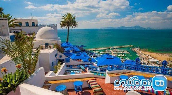 اعلام بازگشت گردشگران به تونس پس از سه ماه