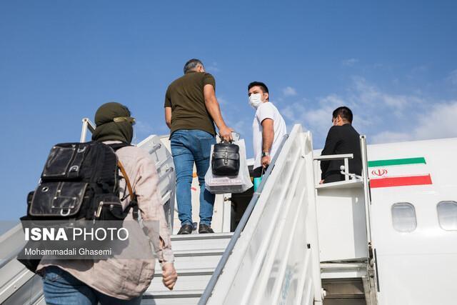 سردرگمی مردم در یک بام و دوهوای پروازهای ترکیه!