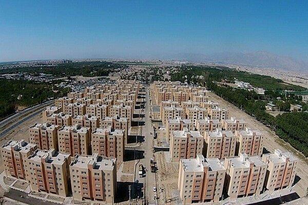 زیباسازی منظر و سیمای شهری در طرح اقدام ملی مسکن مورد توجه باشد
