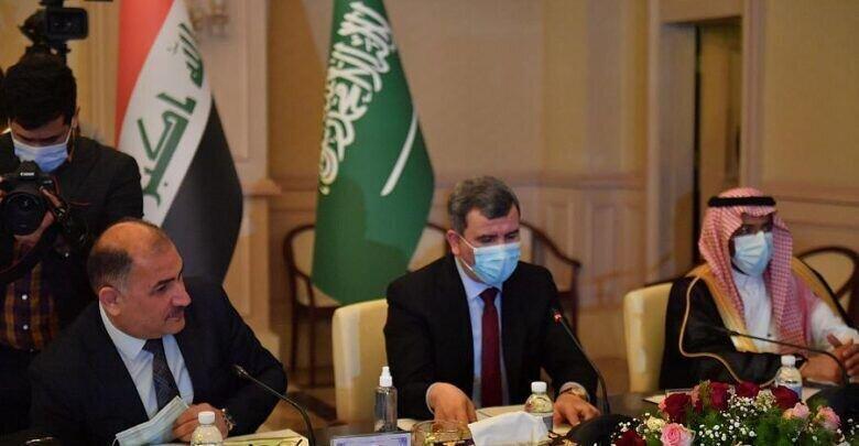 آیا عراق مستعمره عربستان می شود؟، غول عراقی خوابیده در خاک سعودی