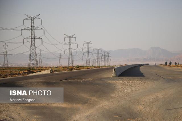 توجه به مسائل زیست محیطی در احداث آزادراه شرق اصفهان