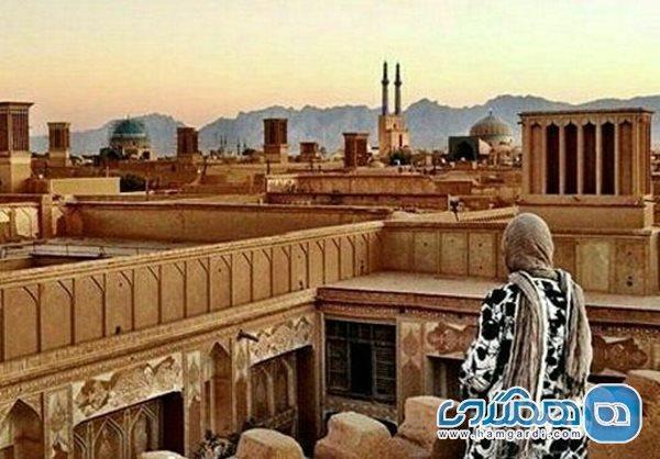 ابطال 50 فقره موافقت اصولی تاسیسات گردشگری صادره در یزد
