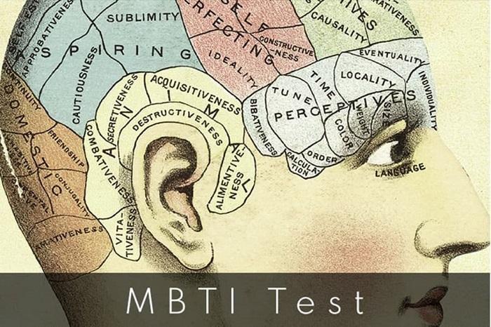 تیپ شخصیتی شما چیست؟ در تست MBTI می توانید به تیپ شخصیتی خود برسید