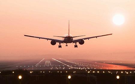 آشنایی با انواع بلیط هواپیما